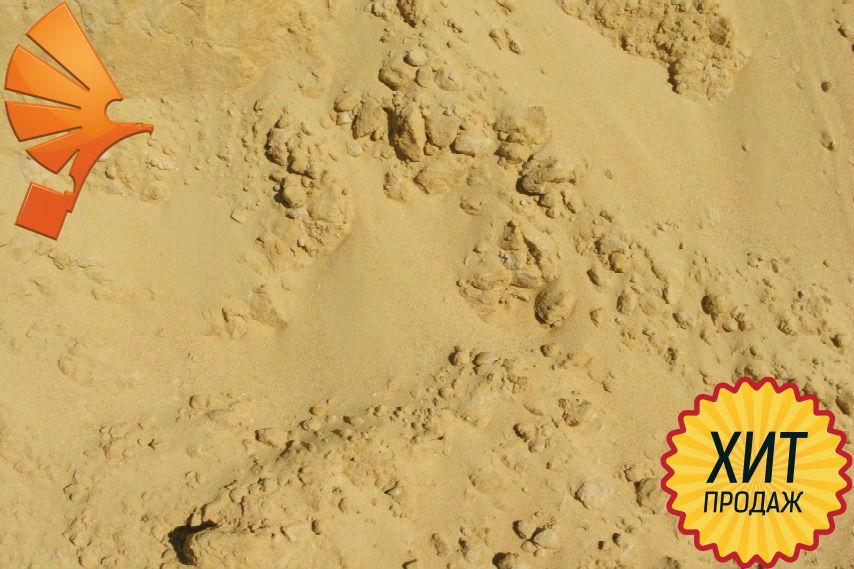 Купить песок строительный с доставкой в Москве и области по низкой цене