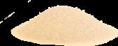Купить песок сеяный с доставкой по Москве и области, выгодная цена
