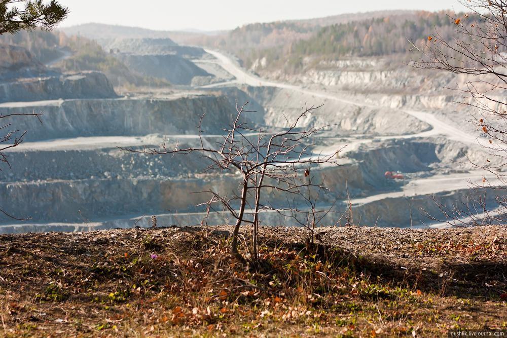 В Челябинской области подготовлено к освоению свыше 200 участков общедоступных ископаемых